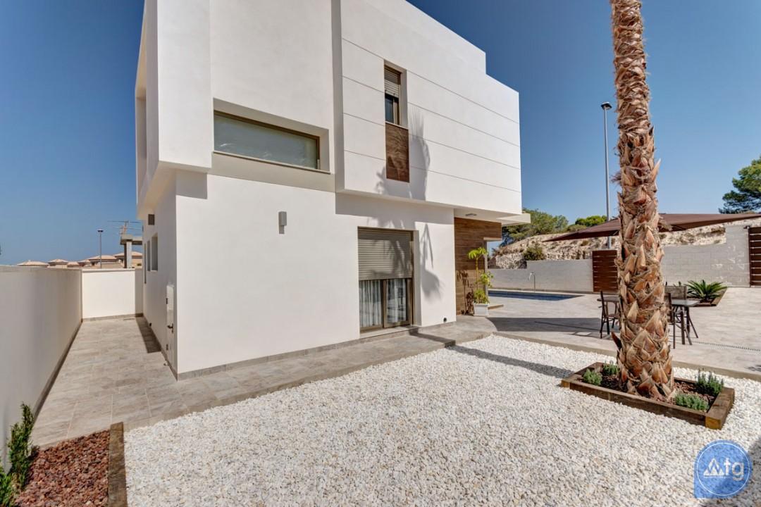 Villa de 3 chambres à San Miguel de Salinas - LH116451 - 18