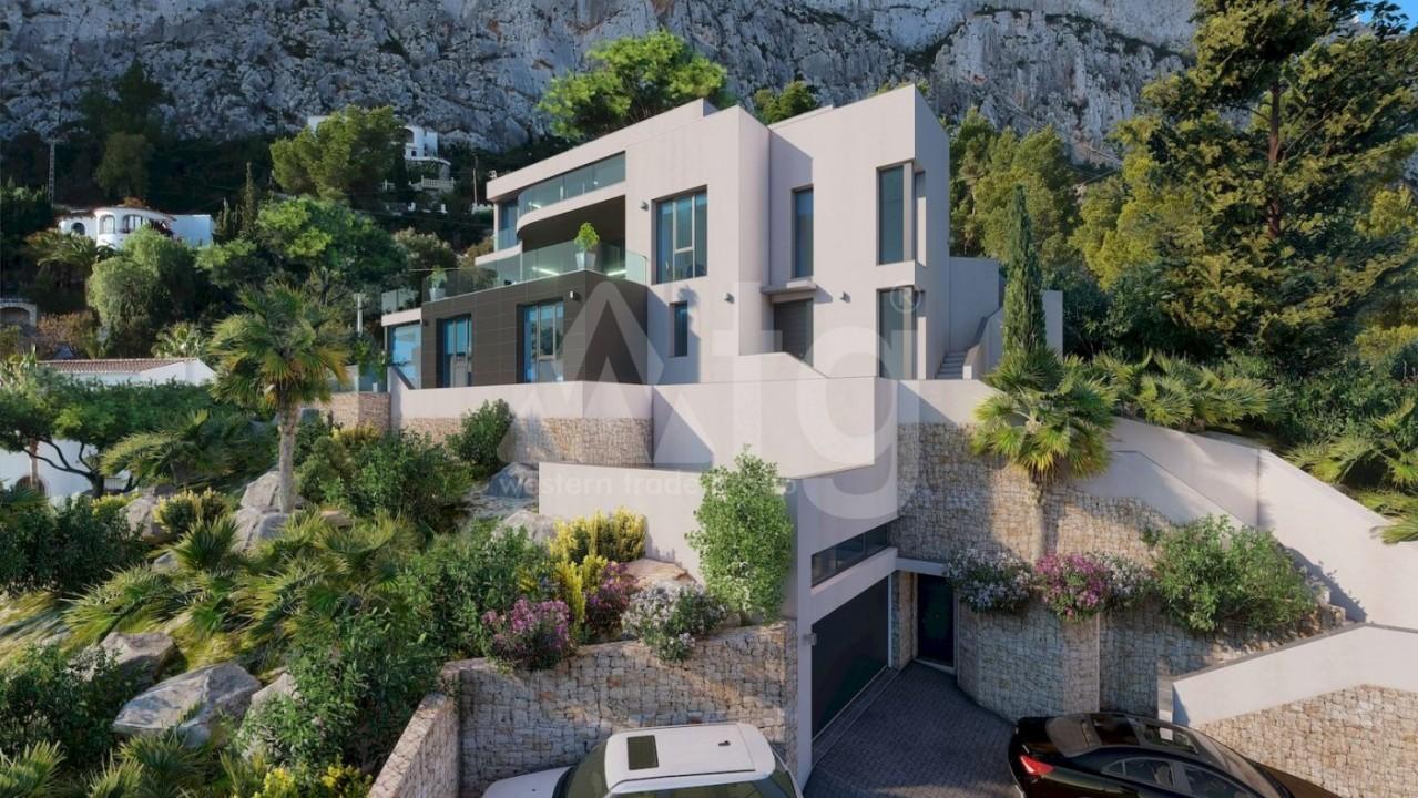 Villa de 3 chambres à San Miguel de Salinas - HH6418 - 3