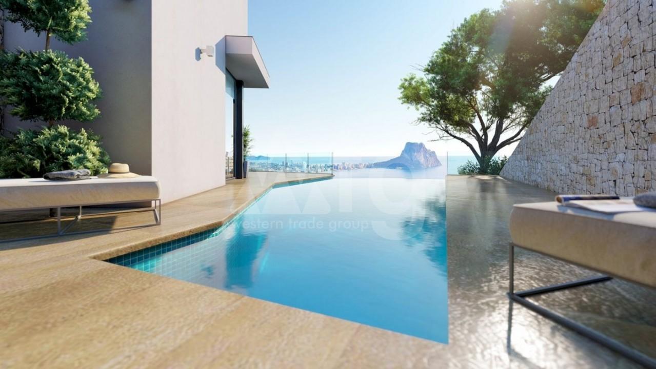 Villa de 3 chambres à San Miguel de Salinas - HH6418 - 5