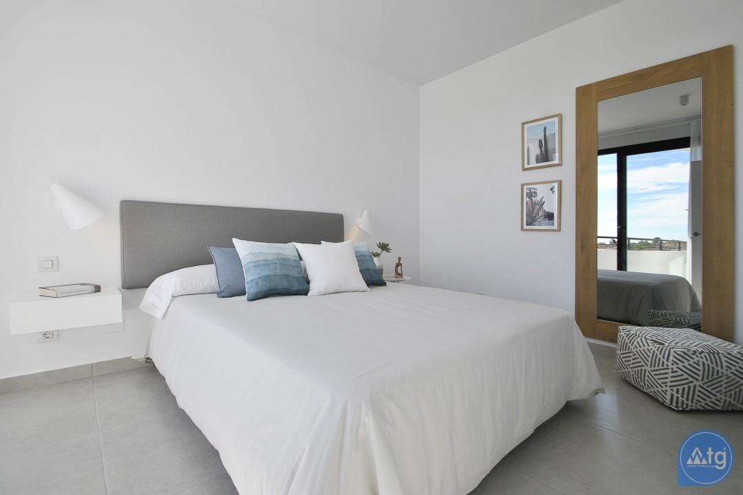 Villa de 4 chambres à Villamartin - AG4296 - 10