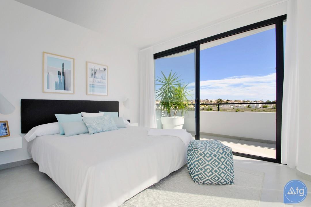 Villa de 4 chambres à Villamartin - AG4296 - 11