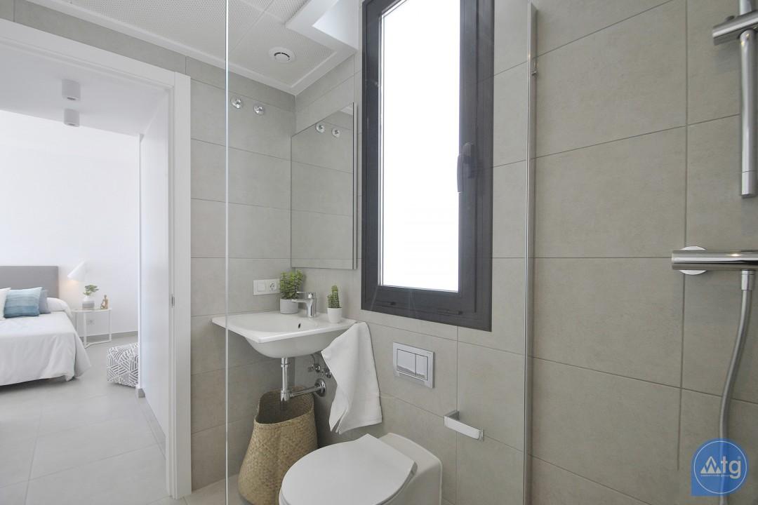 Villa de 4 chambres à Villamartin - AG4296 - 14