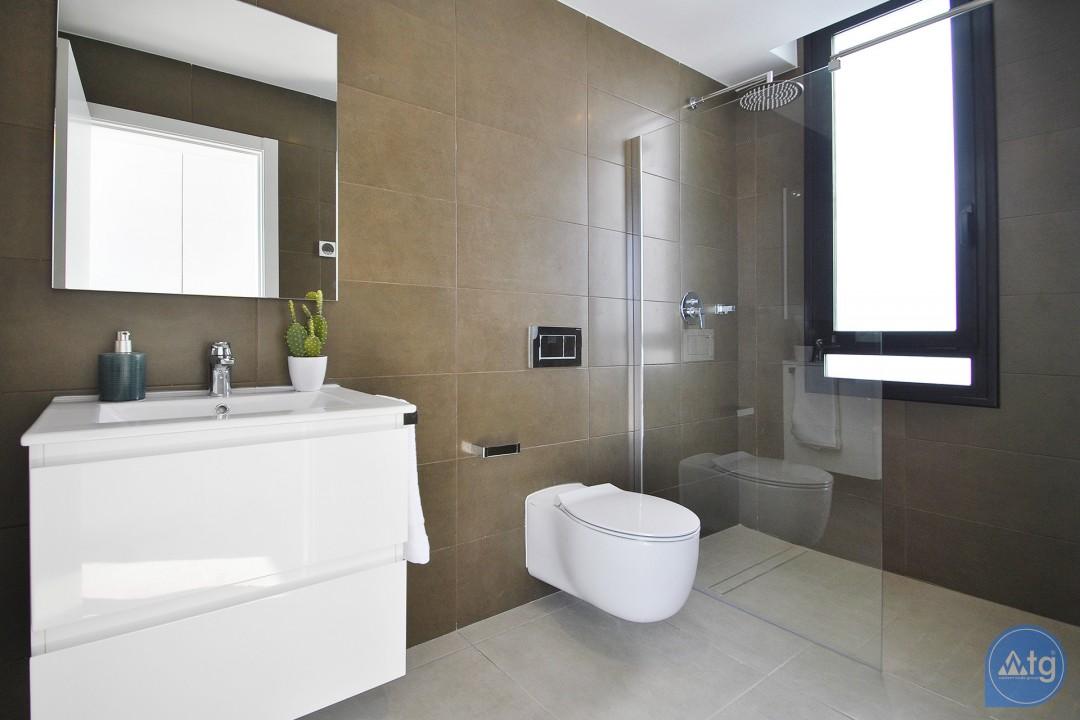 Villa de 4 chambres à Villamartin - AG4296 - 15