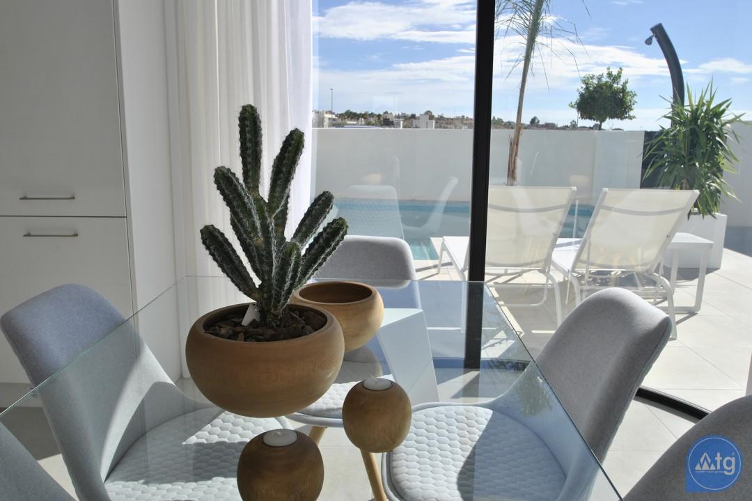 Villa de 4 chambres à Villamartin - AG4296 - 7