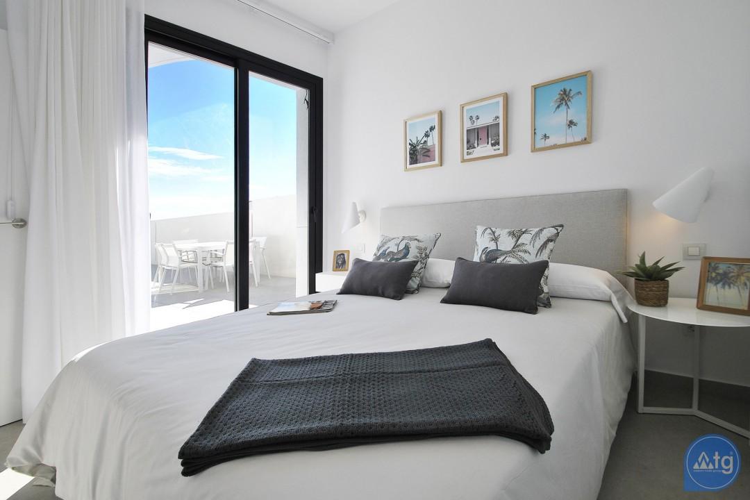 Villa de 4 chambres à Villamartin - AG4296 - 9