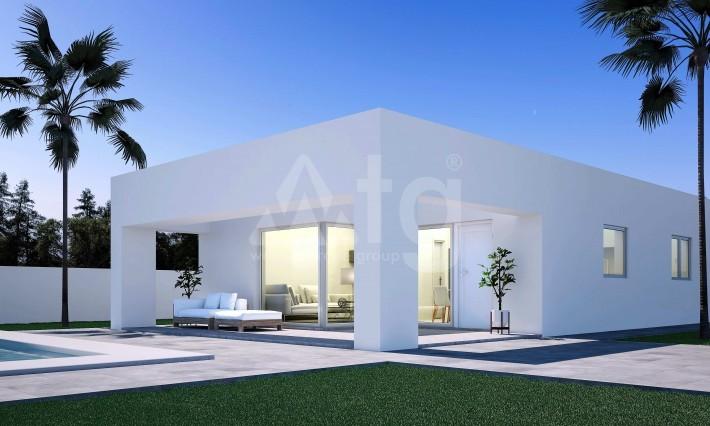 Villa de 3 chambres à Vistabella - VG8386 - 2
