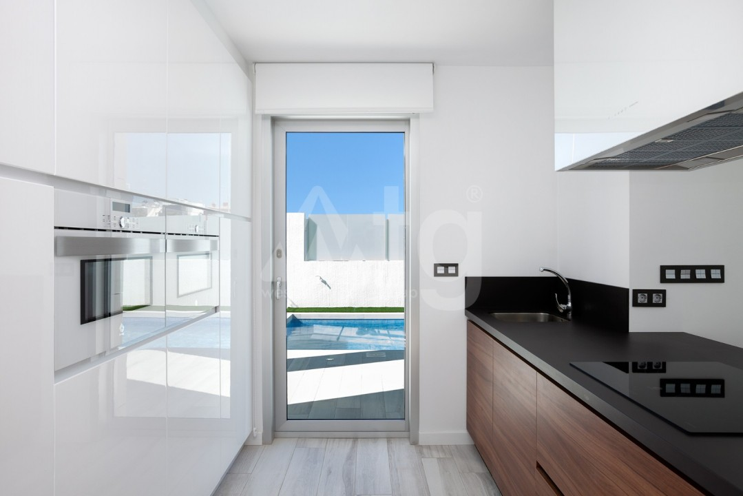Villa de 3 chambres à Cabo Roig - AG4334 - 11
