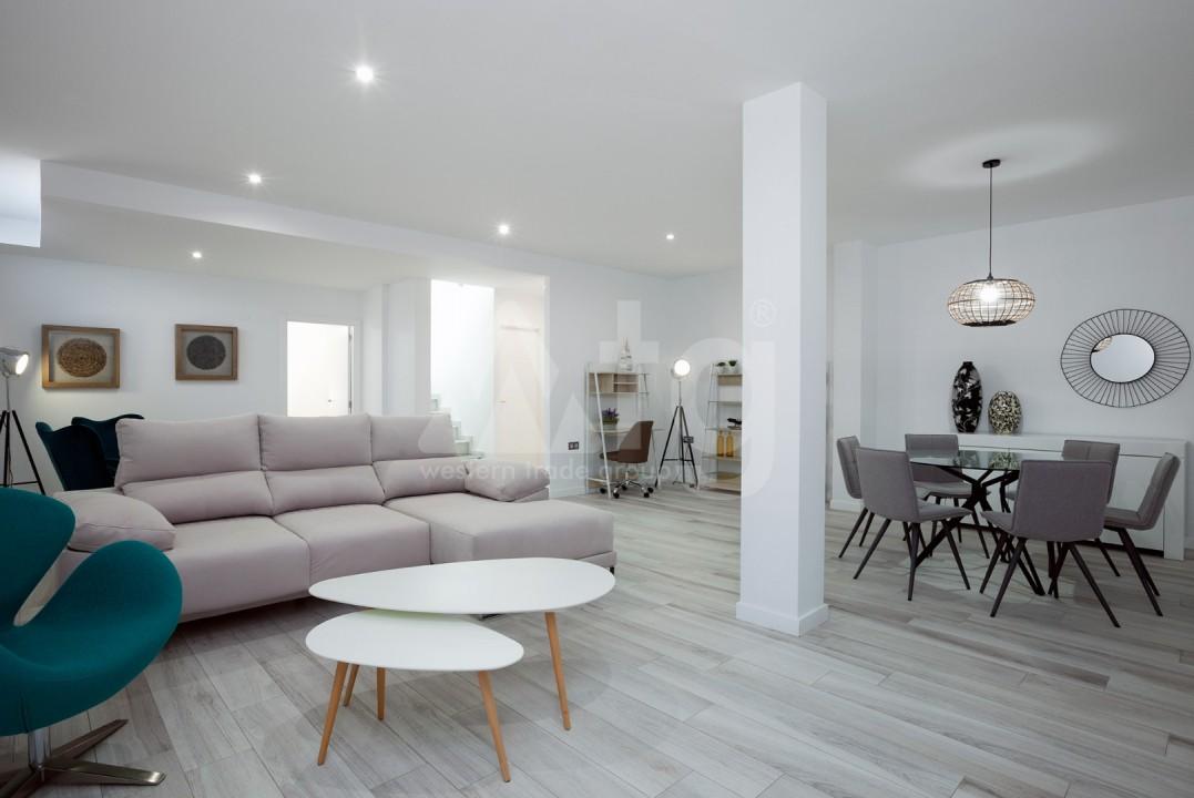 Villa de 3 chambres à Cabo Roig - AG4334 - 14