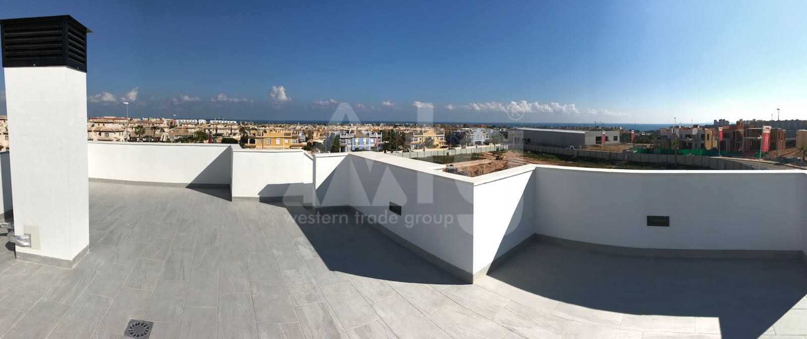 Villa de 3 chambres à Cabo Roig - AG4334 - 7