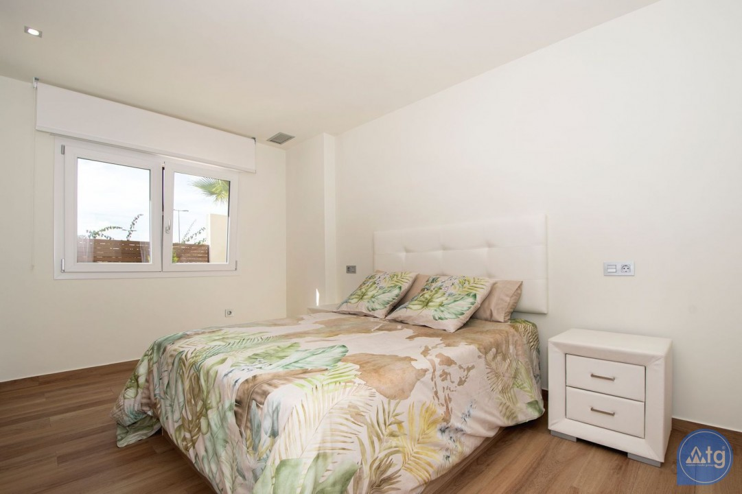 Villa de 2 chambres à Los Montesinos - HQH116643 - 17