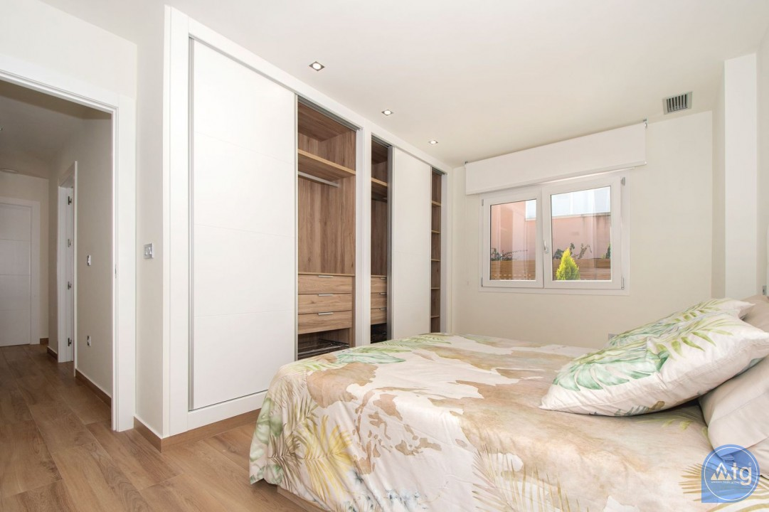 Villa de 2 chambres à Los Montesinos - HQH116643 - 22