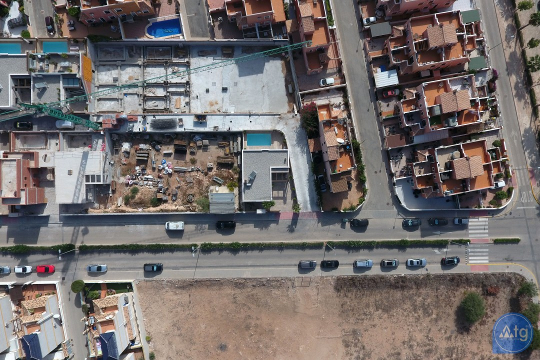 Villa de 2 chambres à Los Montesinos - HQH116643 - 31