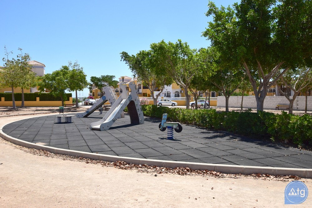 Villa de 3 chambres à Los Montesinos - OI7626 - 35