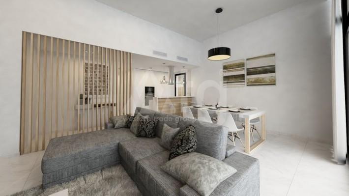 Villa de 3 habitaciones en Lo Romero  - BM8423 - 3