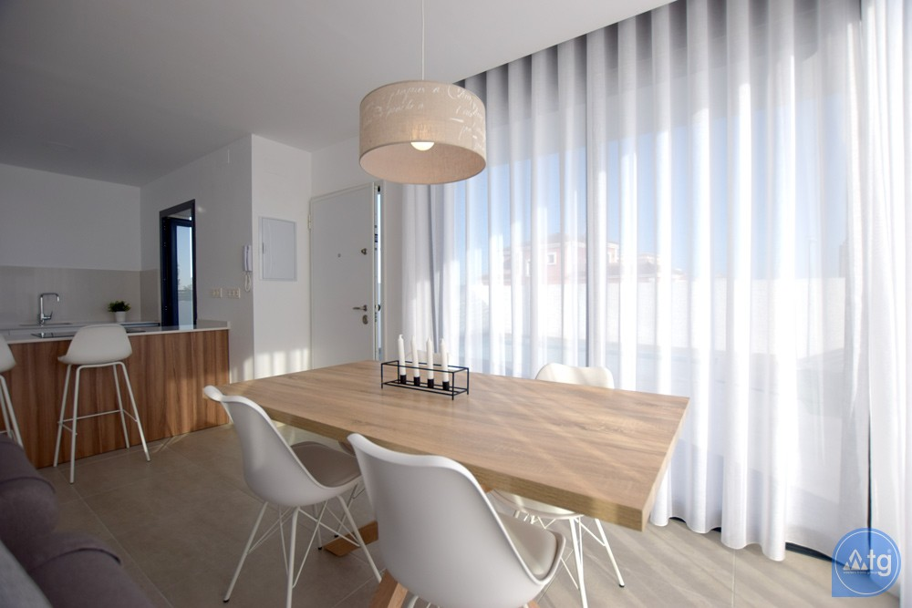 3 bedroom Villa in Los Montesinos - OI7626 - 18