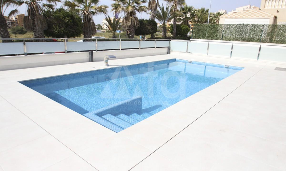 Villa de 4 chambres à Dehesa de Campoamor  - AGI3987 - 2