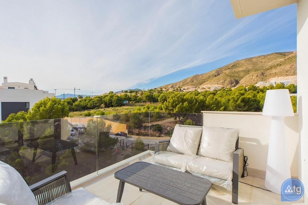 Villa de 4 chambres à Las Colinas - SM6335 - 10