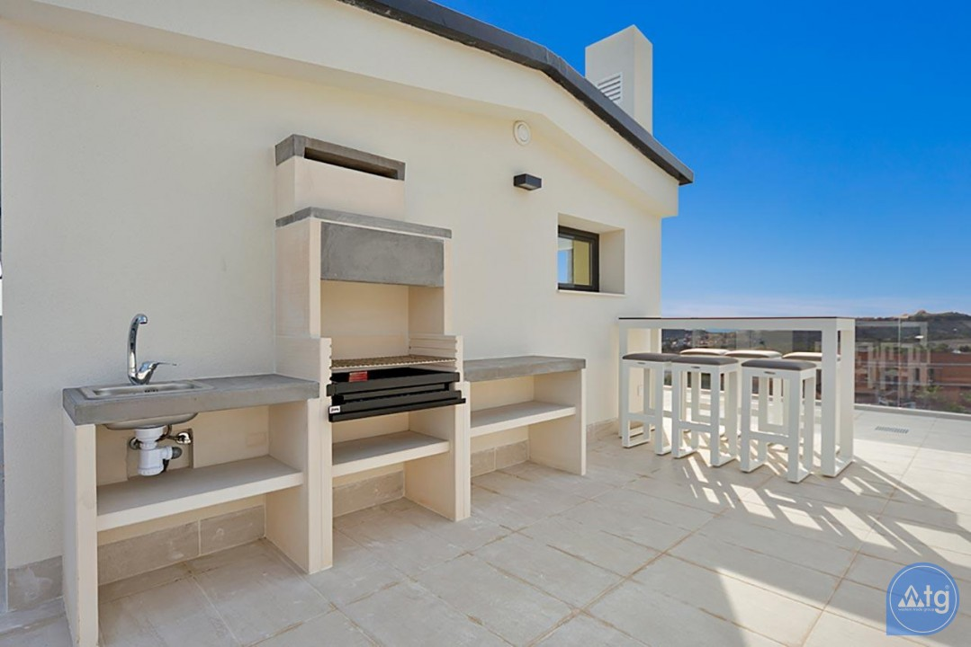 Villa de 4 chambres à Las Colinas - SM6335 - 11