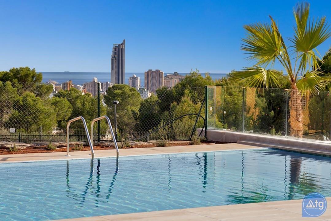 Villa de 4 chambres à Las Colinas - SM6335 - 4