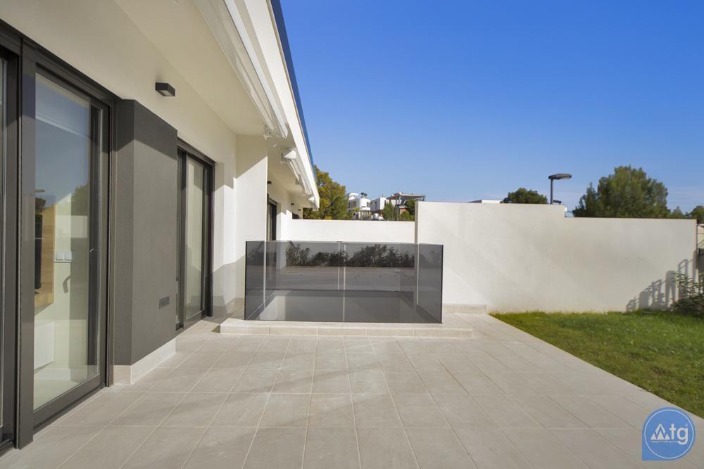 Villa de 4 chambres à Las Colinas - SM6335 - 5