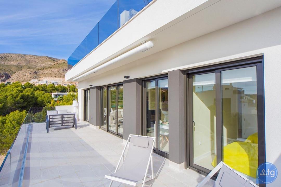 Villa de 4 chambres à Las Colinas - SM6335 - 6