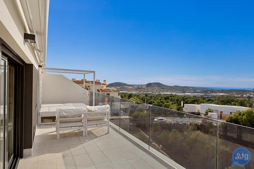 Villa de 4 chambres à Las Colinas - SM6335 - 7