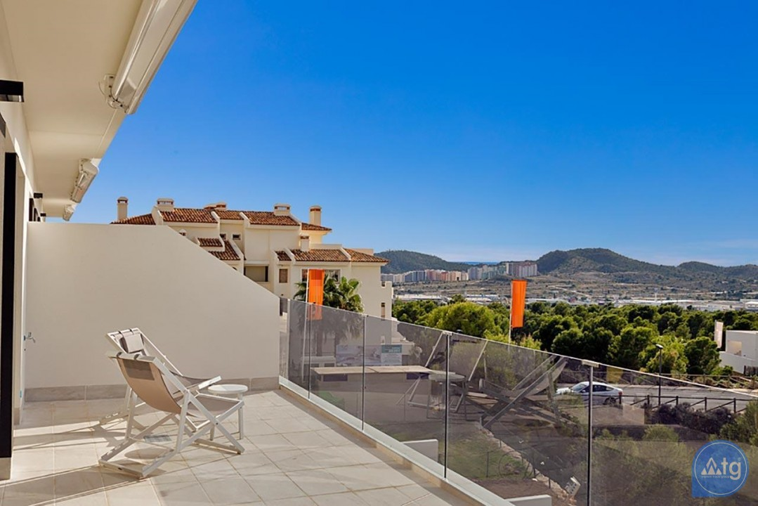 Villa de 4 chambres à Las Colinas - SM6335 - 8