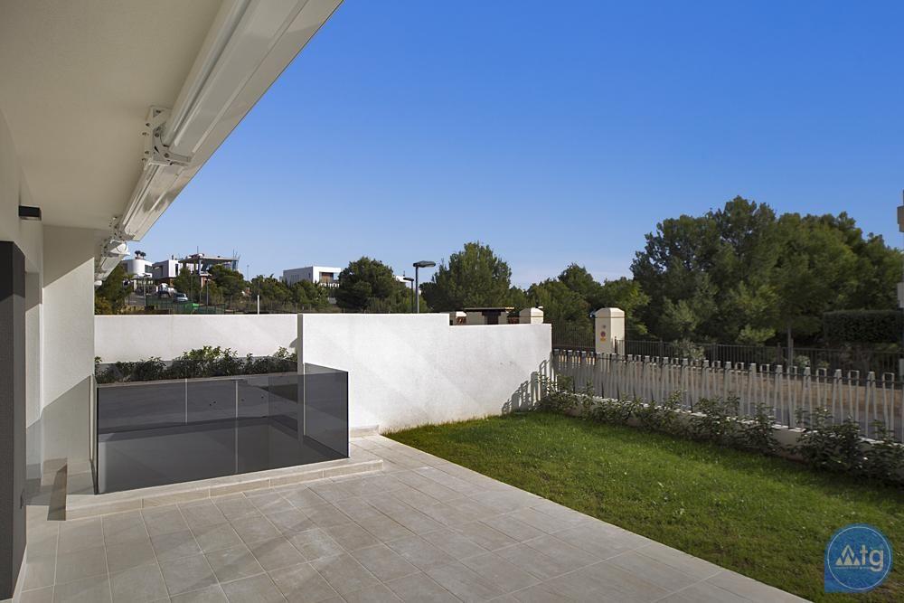 Villa de 4 chambres à Las Colinas - SM6335 - 9