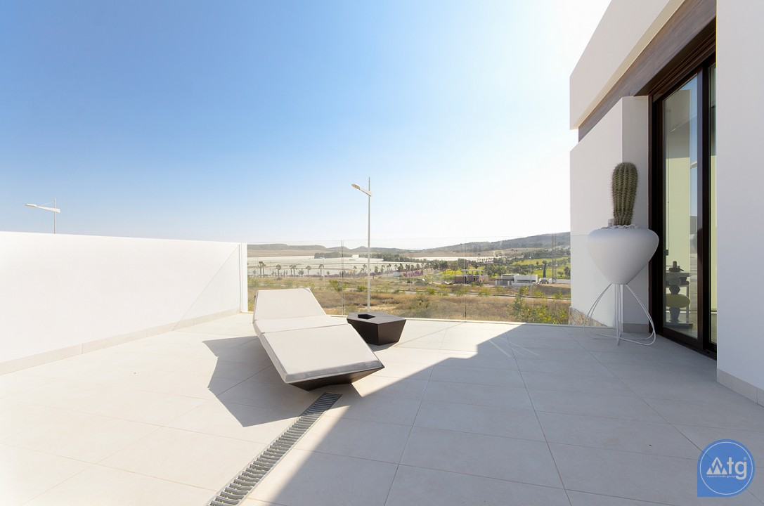 Villa de 3 chambres à Algorfa - PT6730 - 28