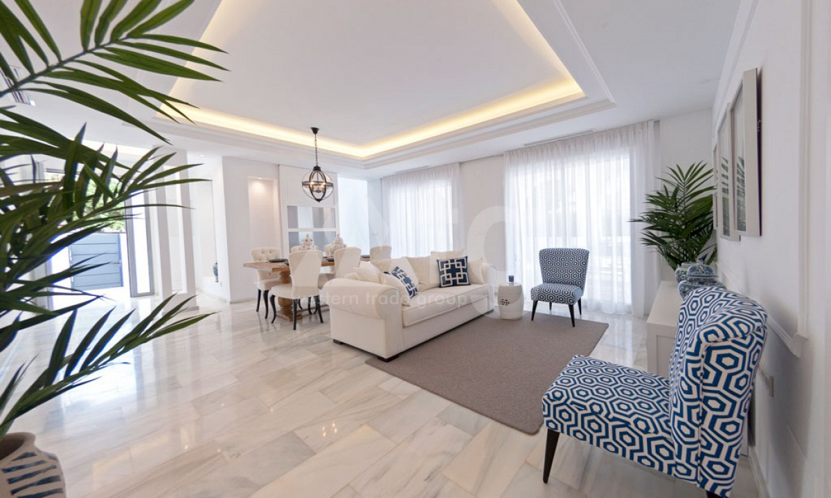 Villa de 2 chambres à Alicante - AG3564 - 2