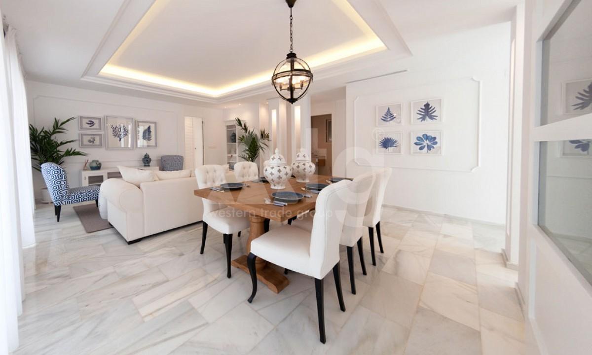 Villa de 2 chambres à Alicante - AG3564 - 3