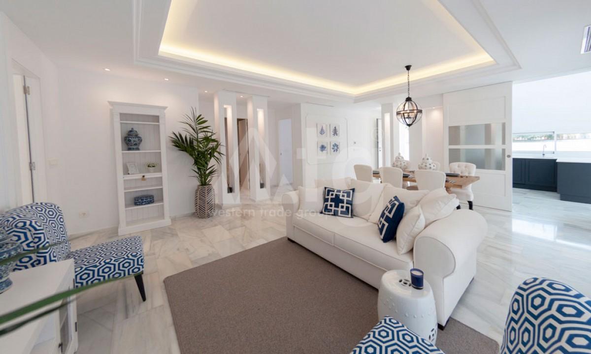 Villa de 2 chambres à Alicante - AG3564 - 5