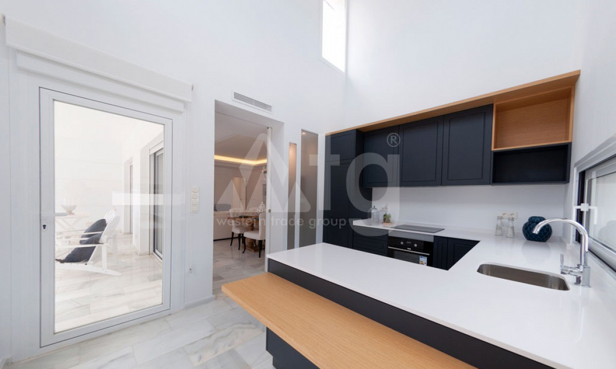 Villa de 2 chambres à Alicante - AG3564 - 6