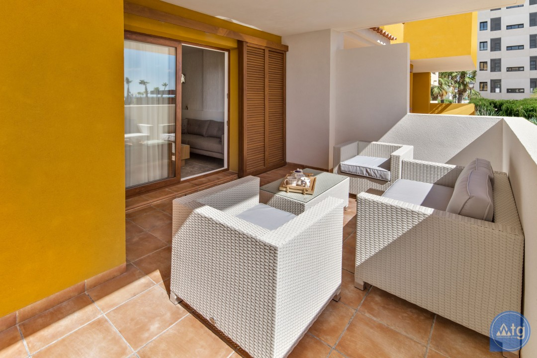 Villa de 6 chambres à Altea - TE3907 - 9