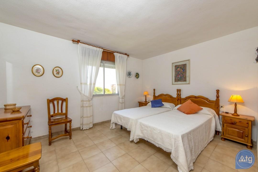 Villa de 2 chambres à Balsicas - US6945 - 13