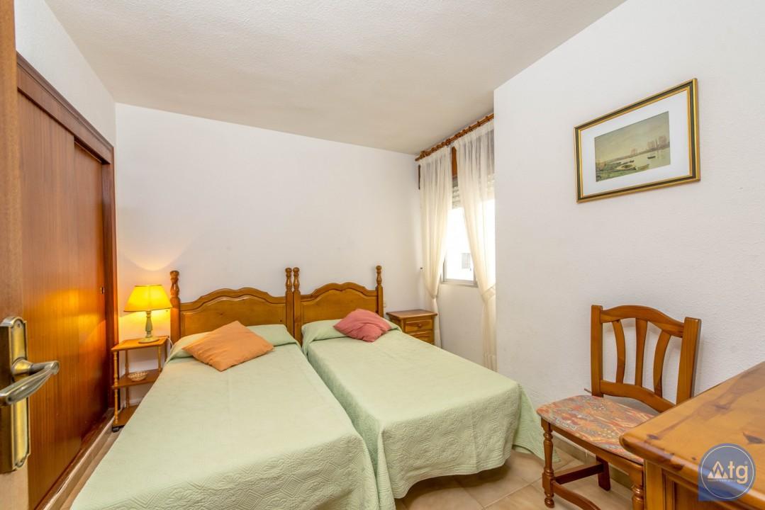 Villa de 2 chambres à Balsicas - US6945 - 15