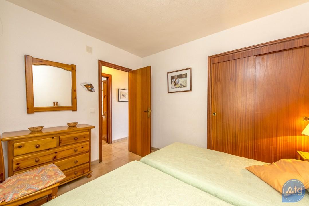 Villa de 2 chambres à Balsicas - US6945 - 16