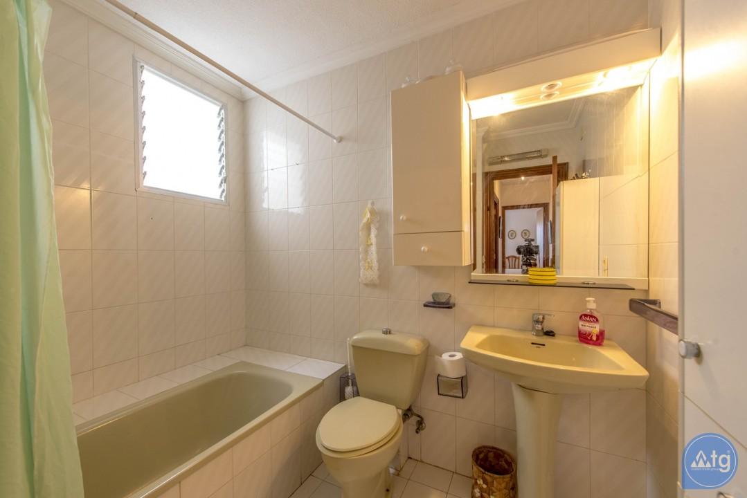 Villa de 2 chambres à Balsicas - US6945 - 17