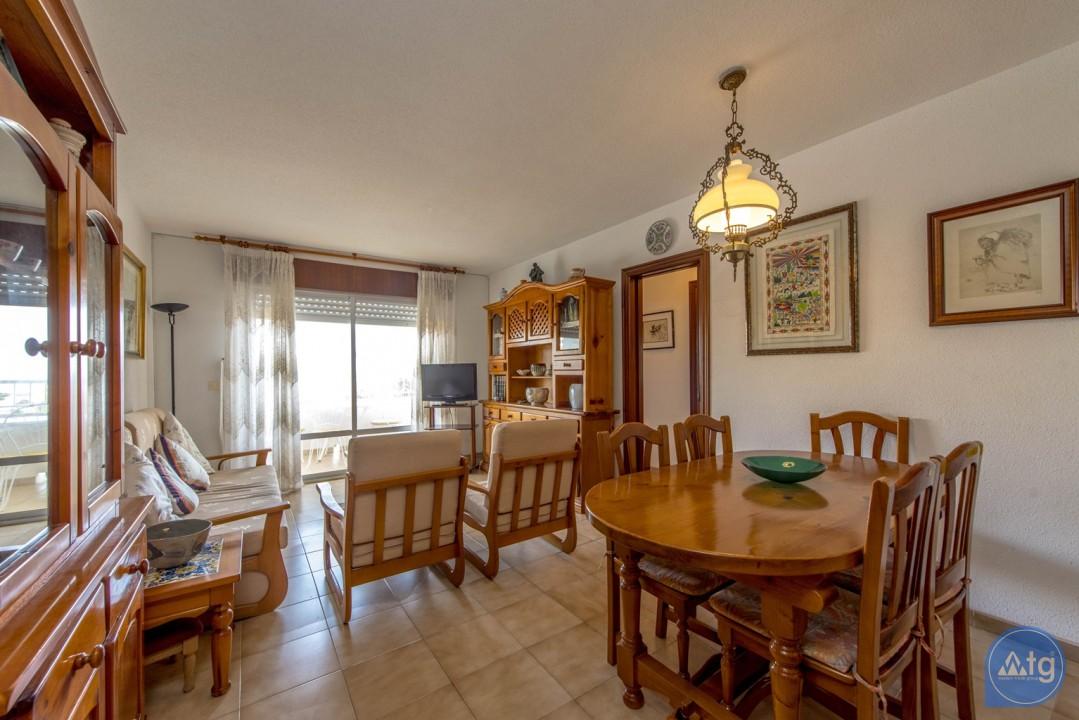 Villa de 2 chambres à Balsicas - US6945 - 2