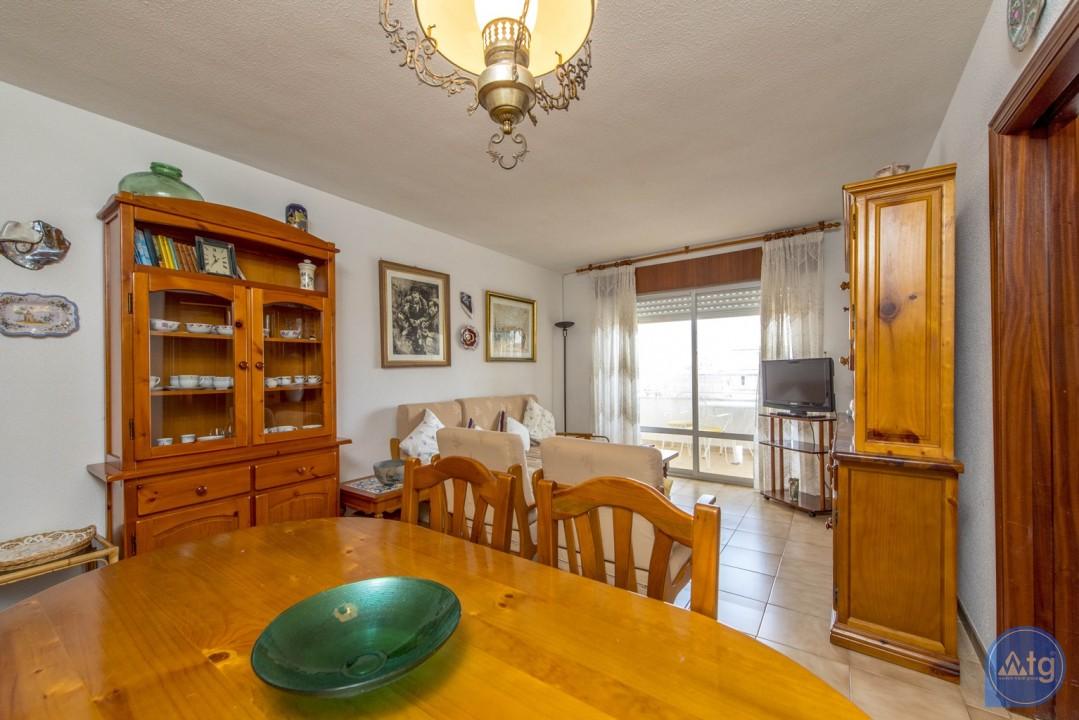 Villa de 2 chambres à Balsicas - US6945 - 4
