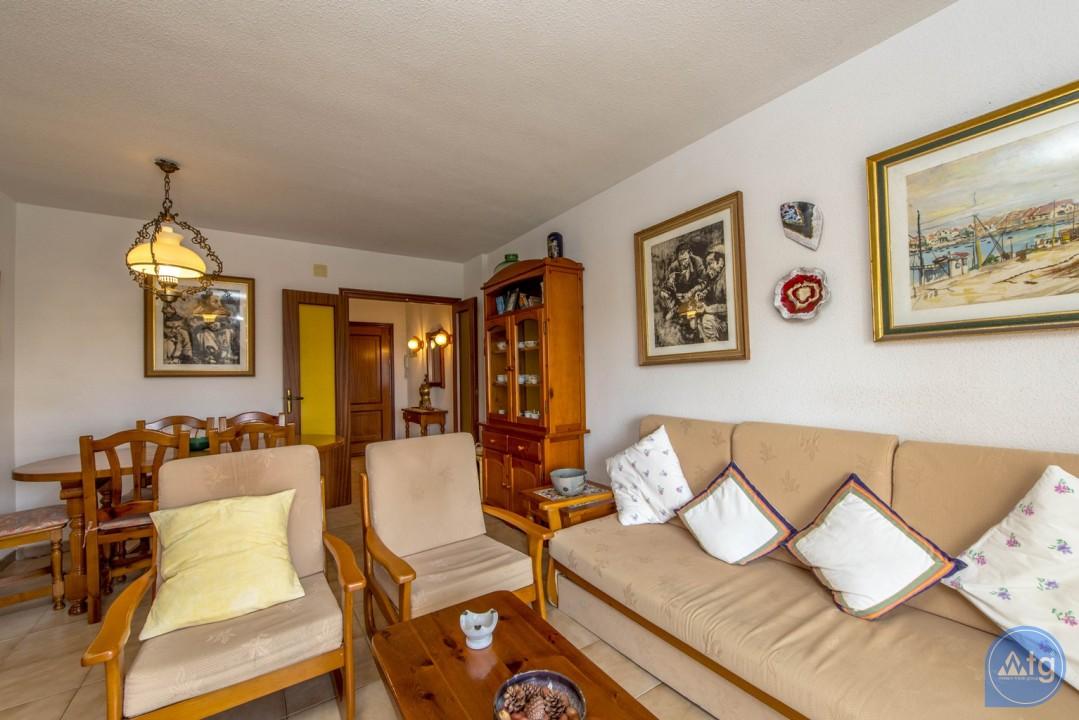 Villa de 2 chambres à Balsicas - US6945 - 5