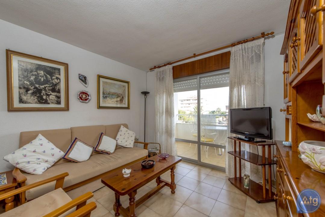 Villa de 2 chambres à Balsicas - US6945 - 6
