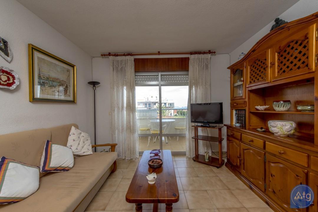 Villa de 2 chambres à Balsicas - US6945 - 8