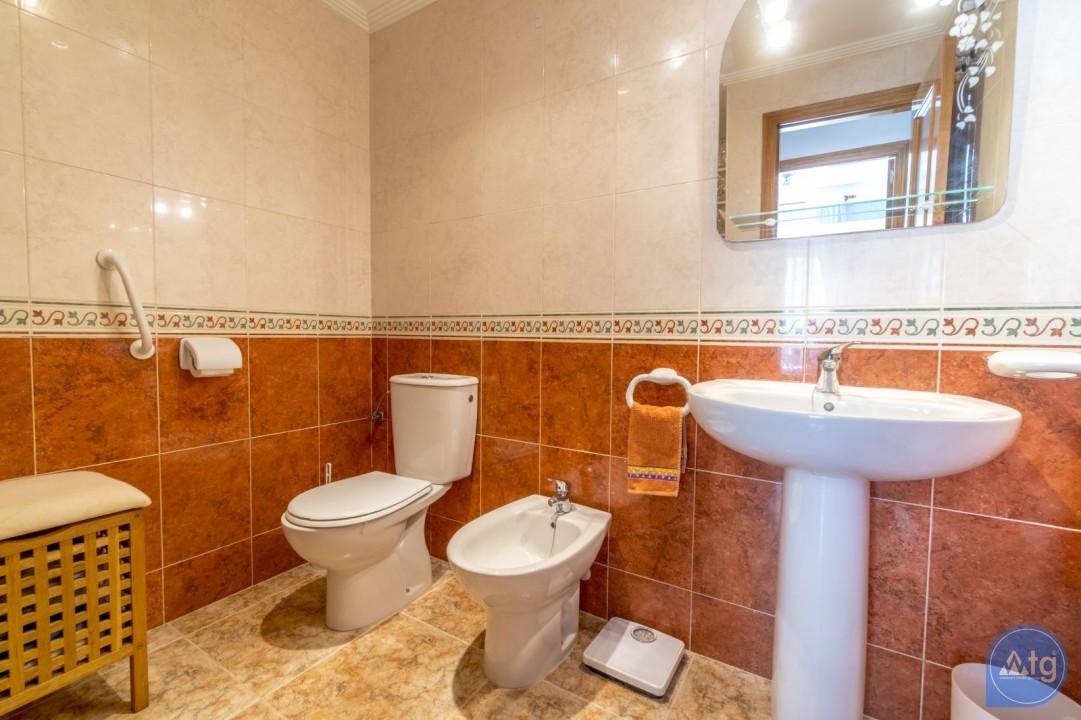 Villa de 2 chambres à Balsicas - US6938 - 14