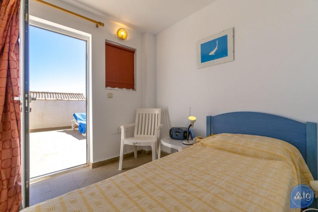 Villa de 2 chambres à Balsicas - US6938 - 15