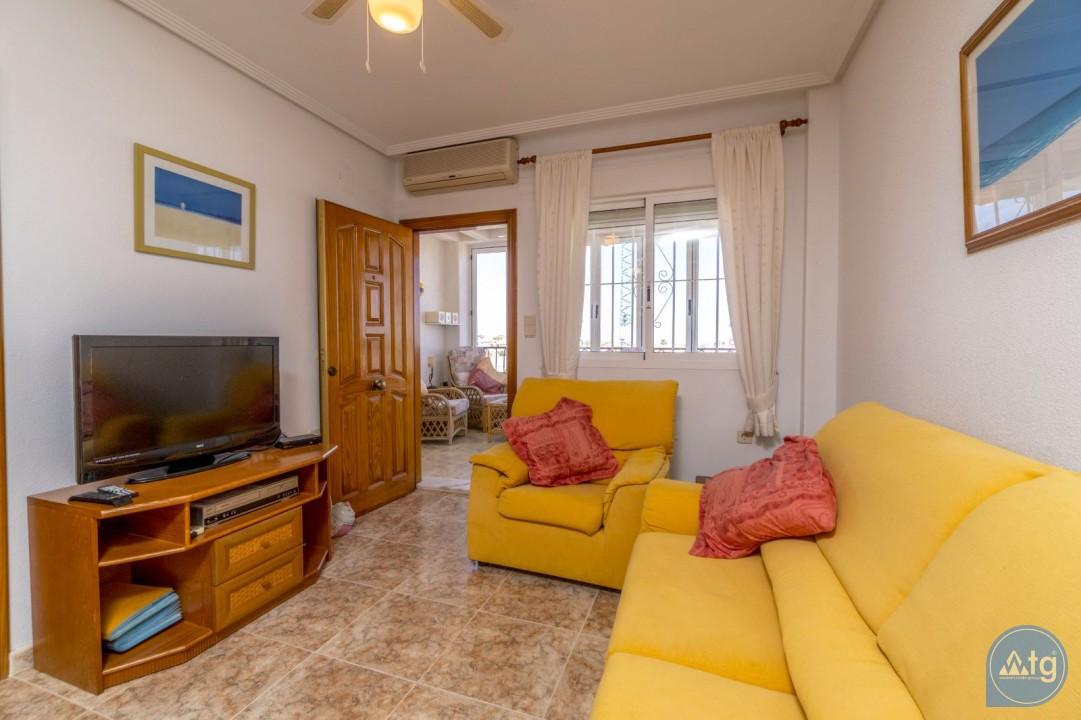 Villa de 2 chambres à Balsicas - US6938 - 4