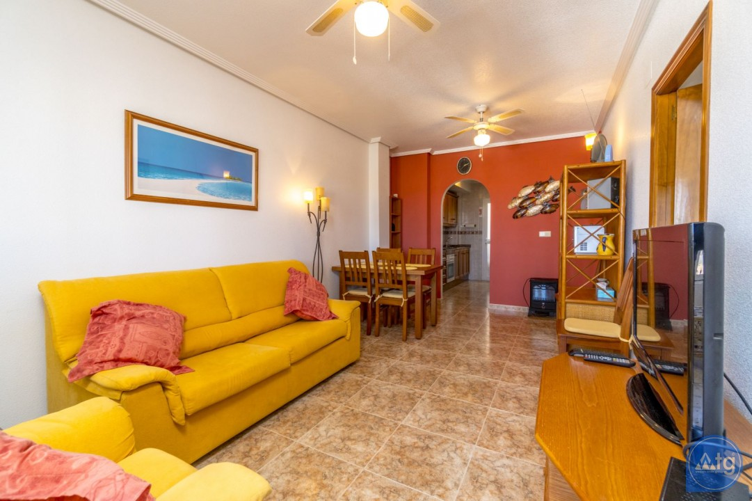 Villa de 2 chambres à Balsicas - US6938 - 5