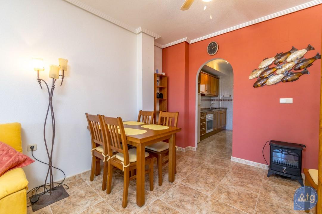 Villa de 2 chambres à Balsicas - US6938 - 7