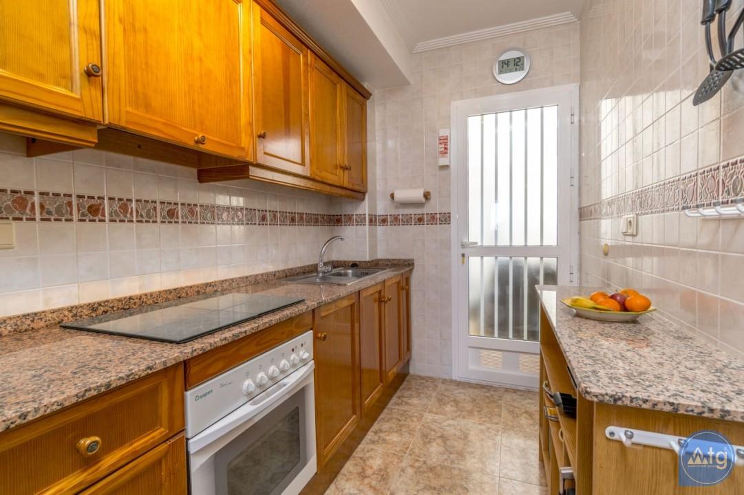 Villa de 2 chambres à Balsicas - US6938 - 8