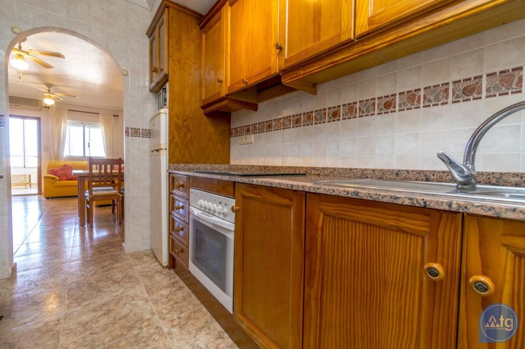Villa de 2 chambres à Balsicas - US6938 - 9